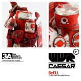 WWRp Caesar BcELL