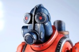Team Fortress2 Robot Pyro Red (チームフォートレス2 ロボットパイロ レッド)