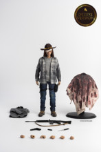 CARL GRIMES(カール・グライムズ) DX Ver.
