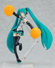 figma 初音ミク 応援ver