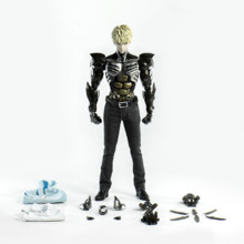 1/6 Articulated Figure: Genos(1/6可動フィギュア:ジェノス)