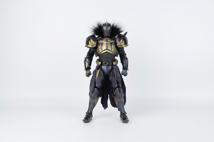 Destiny 2 Titan Golden Trace Shader(Destiny 2 タイタン 黄金の軌跡・シェーダー)