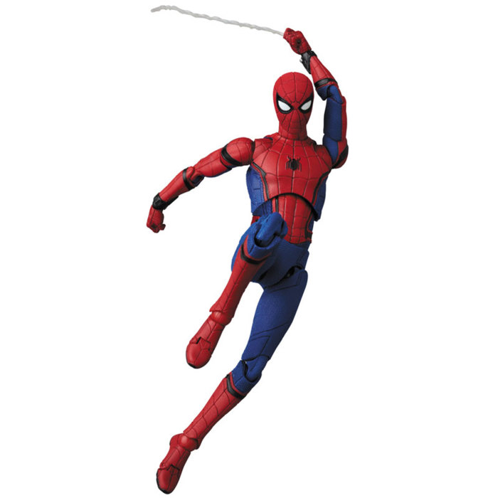 マフェックス No.103 MAFEX SPIDER-MAN(HOMECOMMING Ver.1.5)