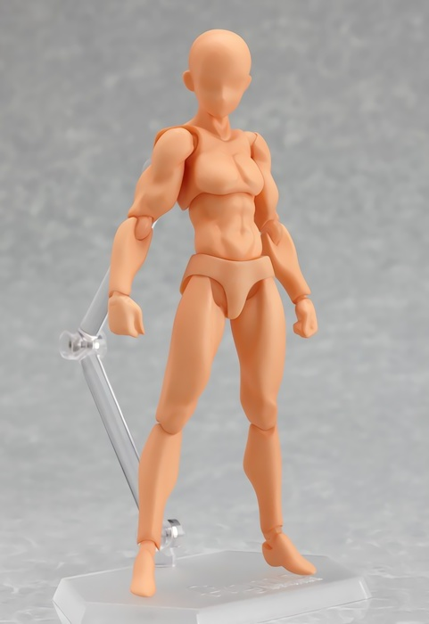 figma archetype:he flesh color ver